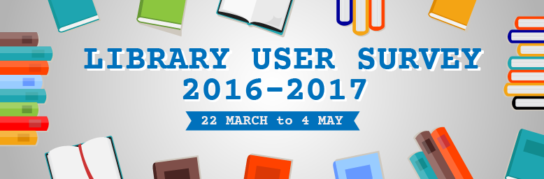Library User Survey 2016-2017