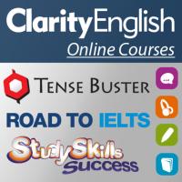 Clarity English